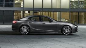 Maserati Ghibli (2019) Exterior 007