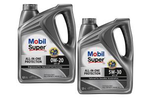 Mobil has a new engine oil that will protect your turbocharged engines