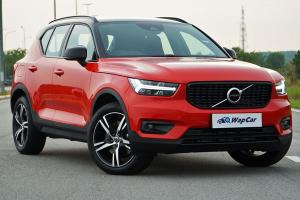 Review: 2021 Volvo XC40 T5 Recharge - The gateway drug to pure EV ownership