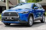 UMW 2021年9月份的净销量为22k,增长了2.3倍,原因是Toyota和Perodua正在追赶SST的最后期限