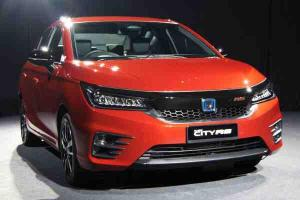 All-new 2020 Honda City received 5,000 bookings since August