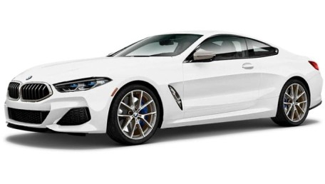2019 BMW 8 Series M850i xDrive Coupe Price, Specs, Reviews, Gallery In Malaysia | WapCar