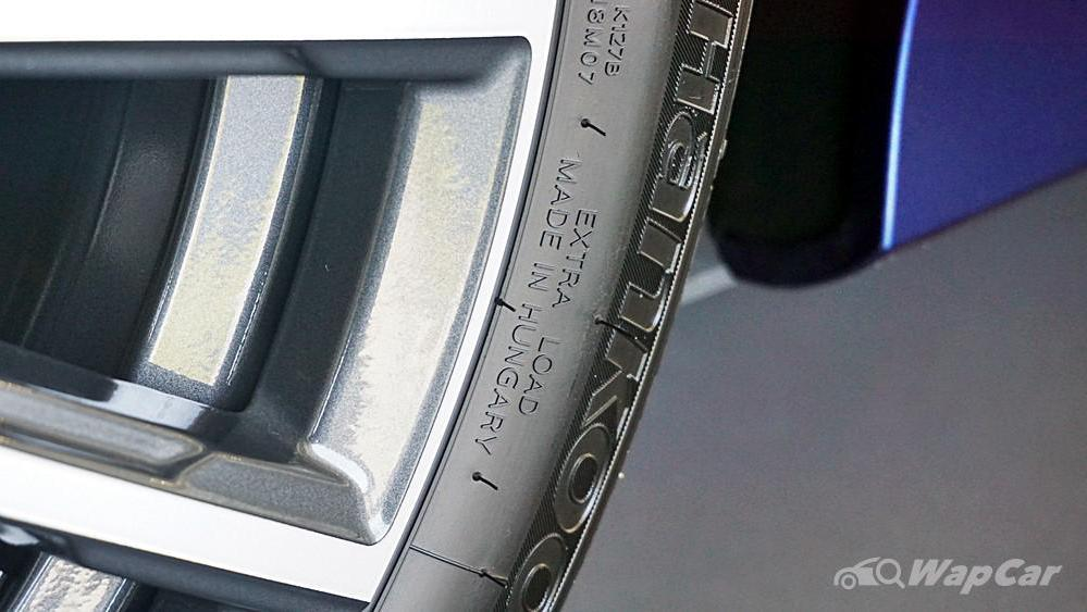 2020 BMW 3 Series 320i Sport Exterior 081