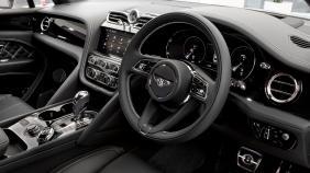 2020 Bentley Bentayga V8 First Edition Exterior 002