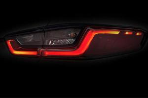 Another teaser for all-new 2020 Honda City - Features LED taillights