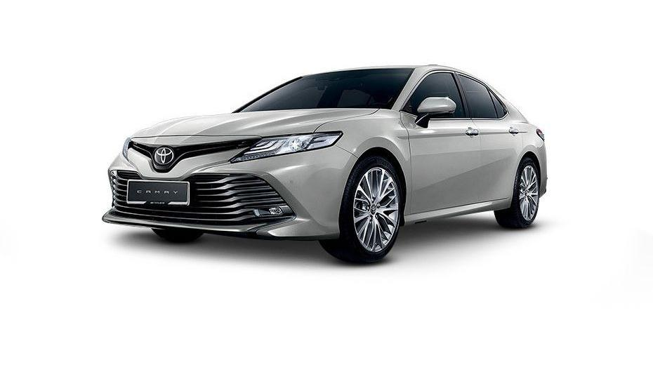 Toyota Camry (2019) Others 001