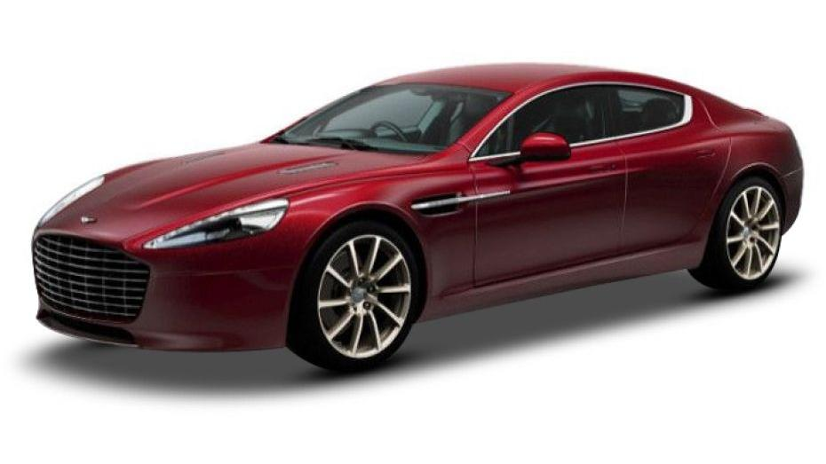 Aston Martin Rapide S (2015) Others 002