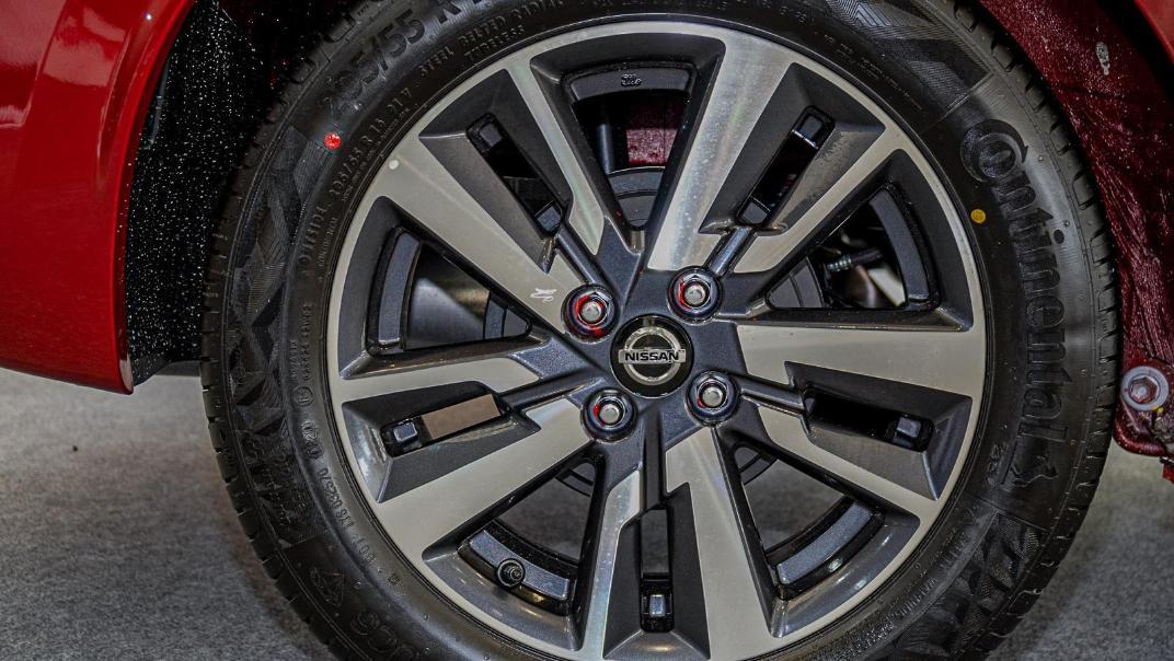 2020 Nissan Almera 1.0L VLT Exterior 070