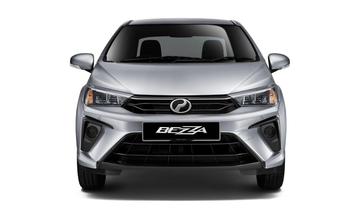 2020 Perodua Bezza 1.0 G (M) Exterior 032
