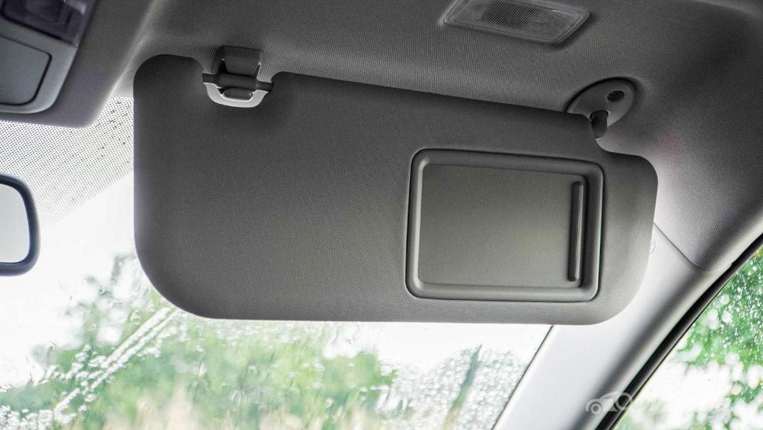 2020 Toyota RAV4 2.5L Interior 169