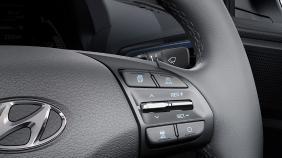Hyundai Ioniq (2018) Exterior 004