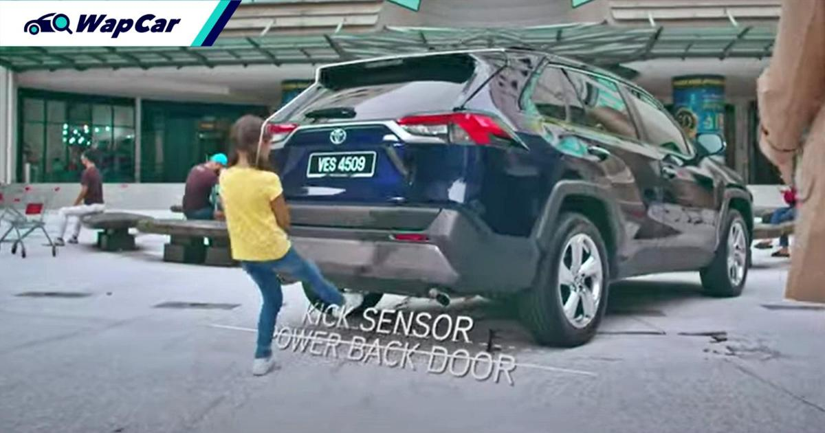 Toyota Synergised Mobility to support UMW Toyota's All About The Drive push 01