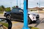 Spied in Malaysia: All-new third gen 2022 Isuzu D-Max