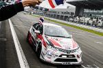 Toyota Corolla Altis conquers yet another Nurburgring 24h race