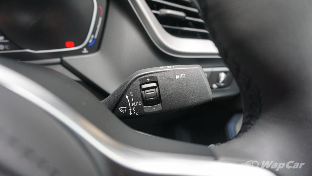 2020 BMW 2 Series 218i Gran Coupe Interior 014
