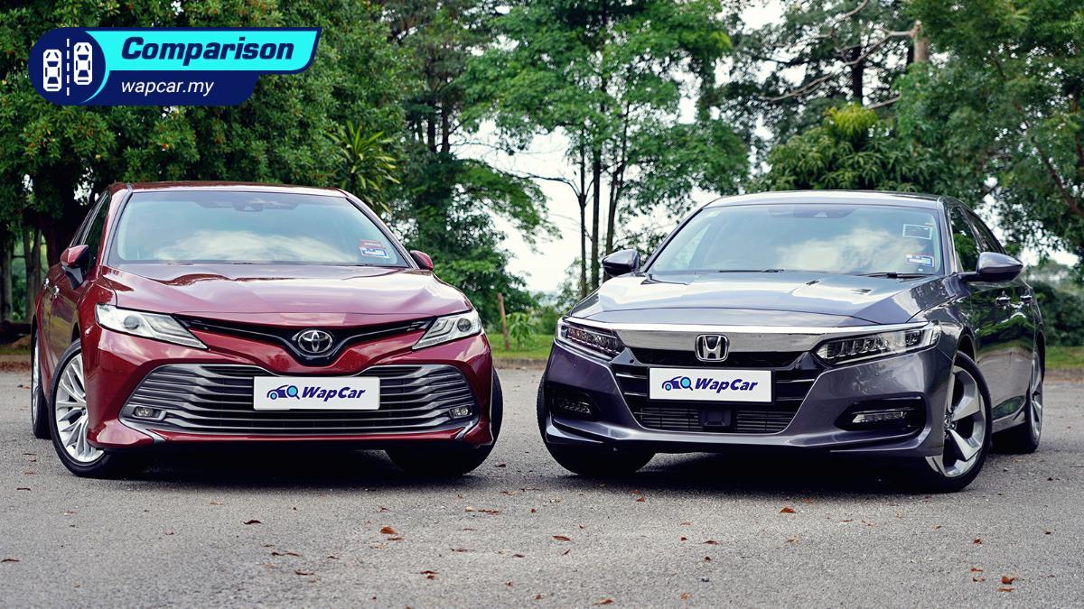 Kelebihan Kekurangan Harga Toyota Camry Spesifikasi