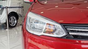 2018 Proton Saga 1.3 Premium CVT Exterior 015