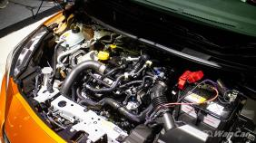 2020 Nissan Almera Exterior 002