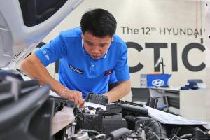 Hyundai to close Asia Pacific HQ in Malaysia, moving to Indonesia