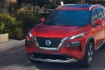 Leaked 2021 Nissan X-Trail official photos reveals a more premium interior