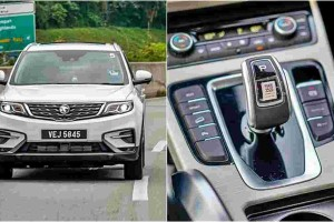 2020 Proton X70 CKD – Is the new 7-speed DCT cheaper to maintain?
