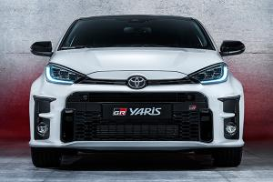 Toyota GR Yaris reportedly sold out in Indonesia before it was even announced!