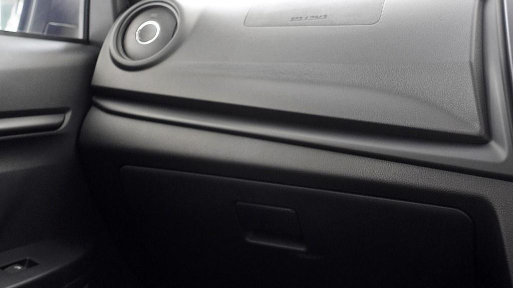 2019 Perodua Aruz 1.5 X Interior 036