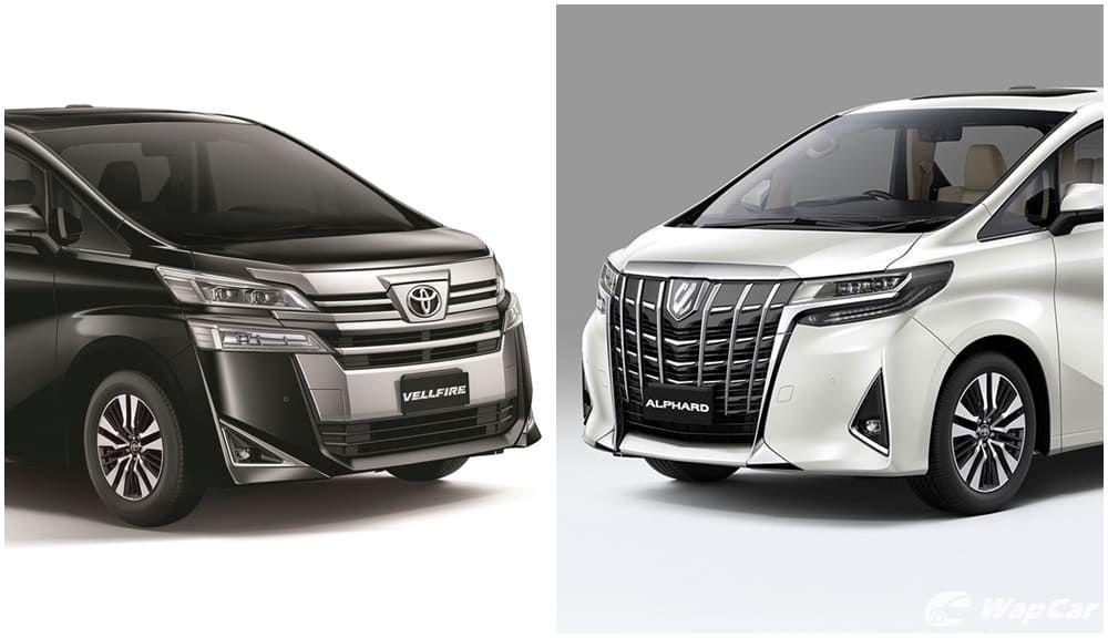 2020 Toyota Alphard and Vellfire adds Toyota Safety Sense, new infotainment, price up by over RM 20,000 01