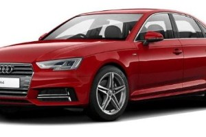 Audi A4 Schedule To Be Renovated In 2020