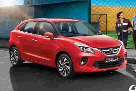 Toyota takes 5 percent stake in Suzuki, forms new capital alliance