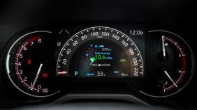 2020 Toyota RAV4 2.5L Exterior 006