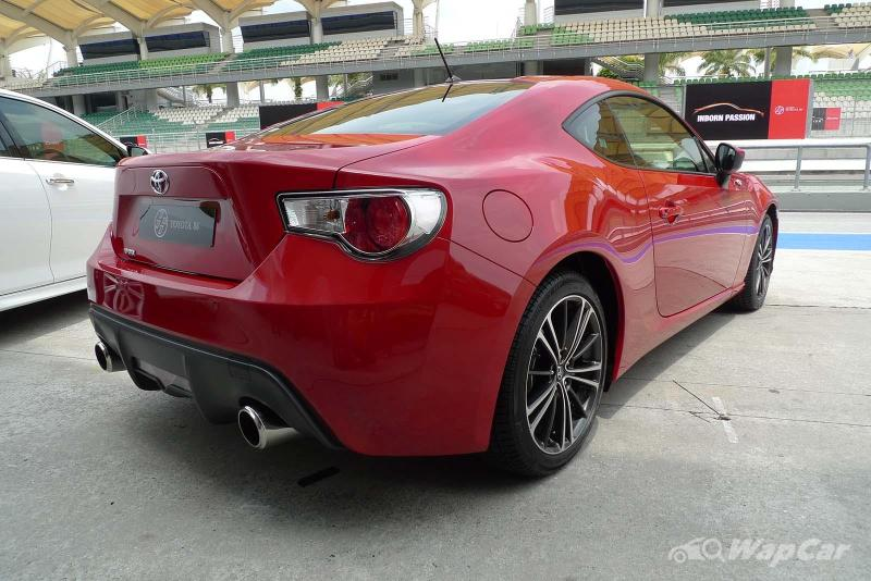 Here's why prices of the Toyota 86 & Subaru BRZ are going up 02