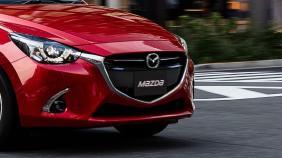 Mazda 2 Sedan (2018) Exterior 005