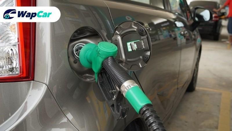 8 Ogos – 14 Ogos: Harga minyak turun 5 sen 01