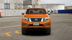 Nissan Navara (2018) Exterior 003
