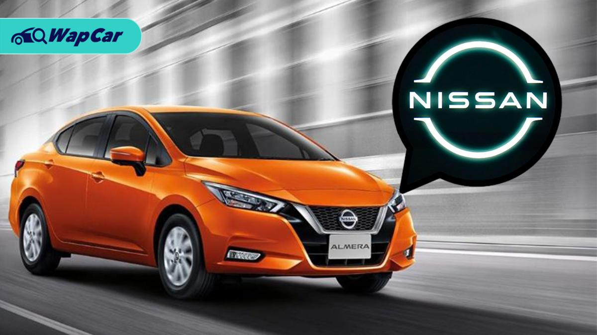 Redesigned Nissan logo to debut in Malaysia alongside all-new 2020 Nissan Almera Turbo? 01