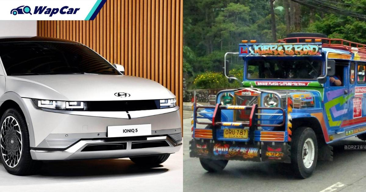 Philippines positioning itself as manufacturing base for Korean EV parts makers 01