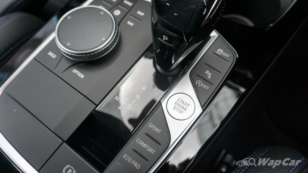 2020 BMW 2 Series 218i Gran Coupe Interior 046