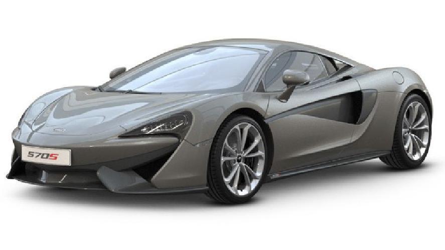 McLaren 570S (2019) Others 001