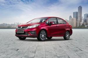 2019 Proton Persona , pricing from RM 42,600