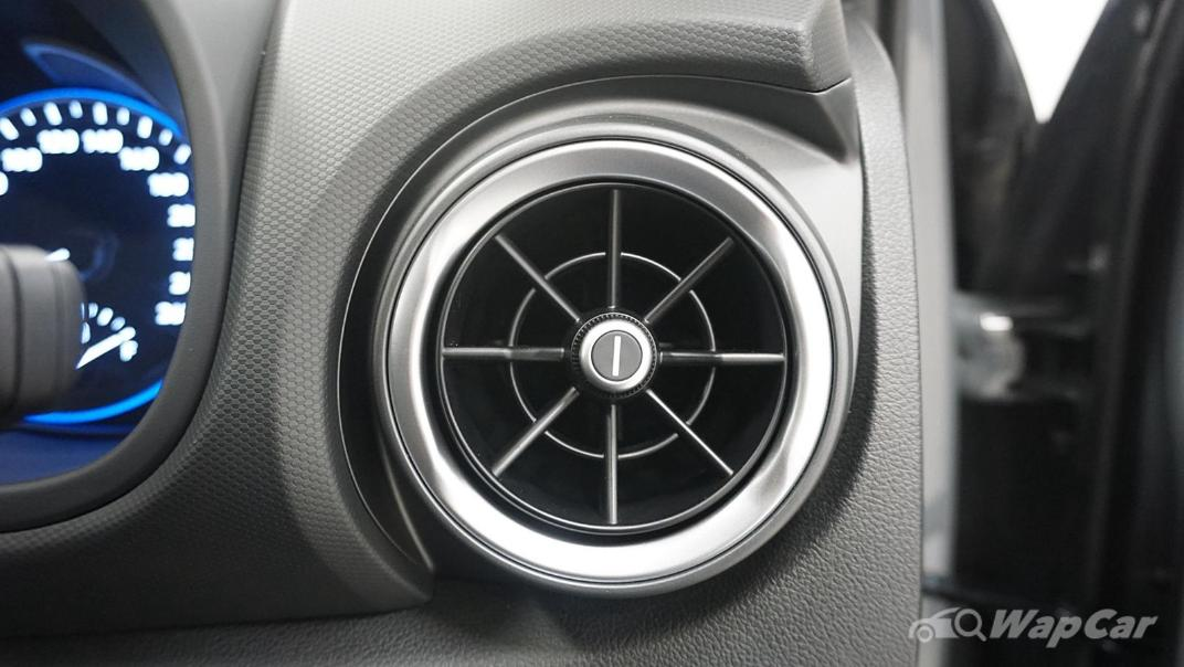 2021 Hyundai Kona 2.0 Standard Interior 008