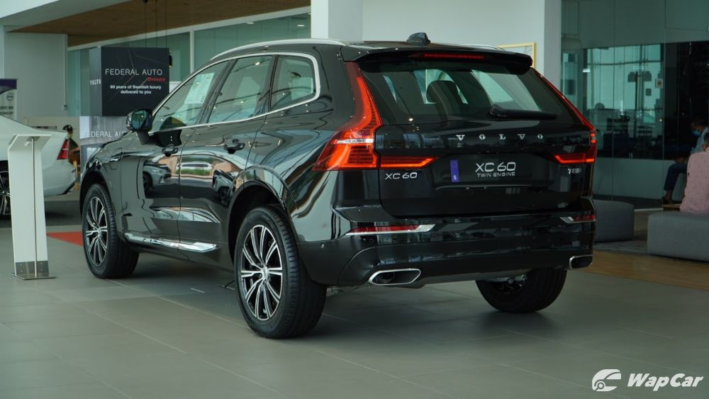 Volvo Car Malaysia slashes prices by up to RM 17,968 for all CKD models! 02