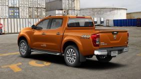 Nissan Navara (2018) Exterior 009