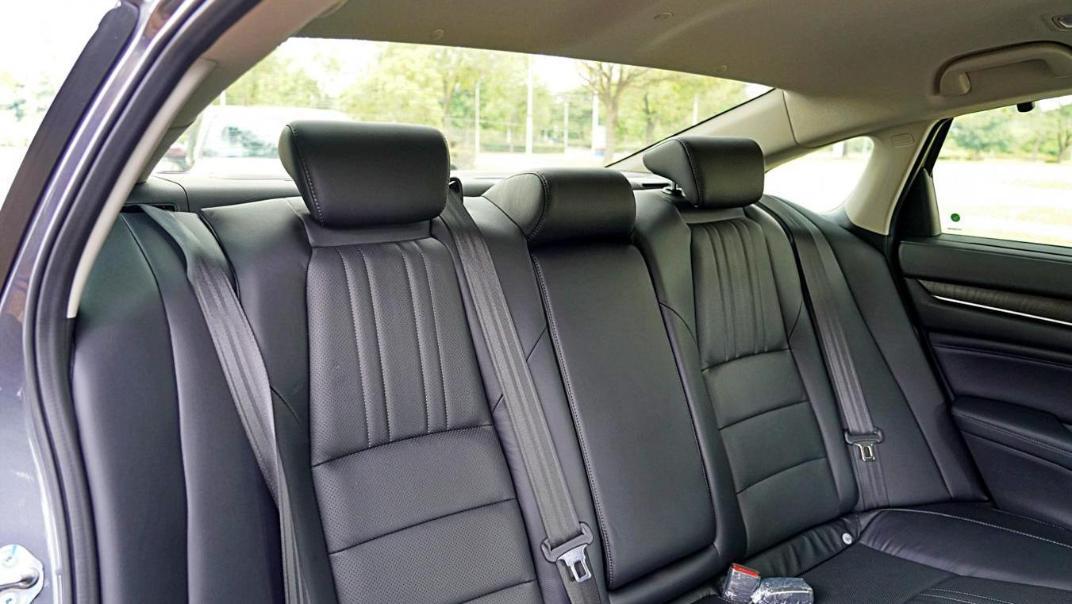 2020 Honda Accord 1.5TC Premium Interior 053
