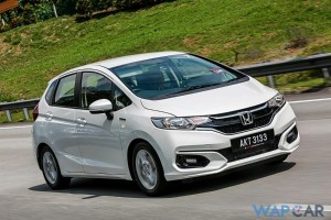 Honda Jazz Hybrid And Honda City Hybrid – Here's What You Need To Know