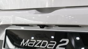 2018 Mazda 2 Hatchback 1.5 Hatchback GVC with LED Lamp Exterior 014