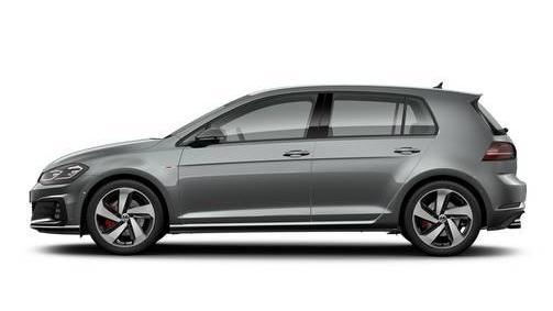 Volkswagen Golf GTI (2019) Others 002