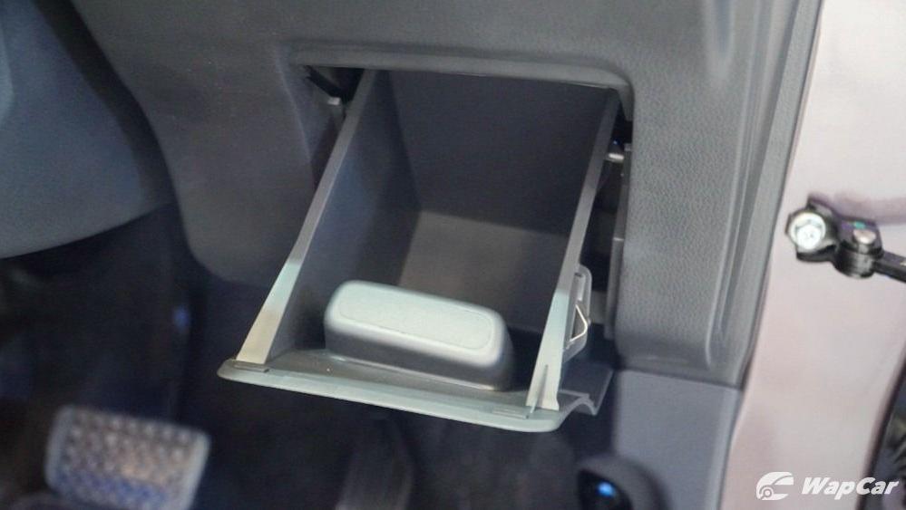 2020 Perodua Bezza 1.0 G (M) Interior 030