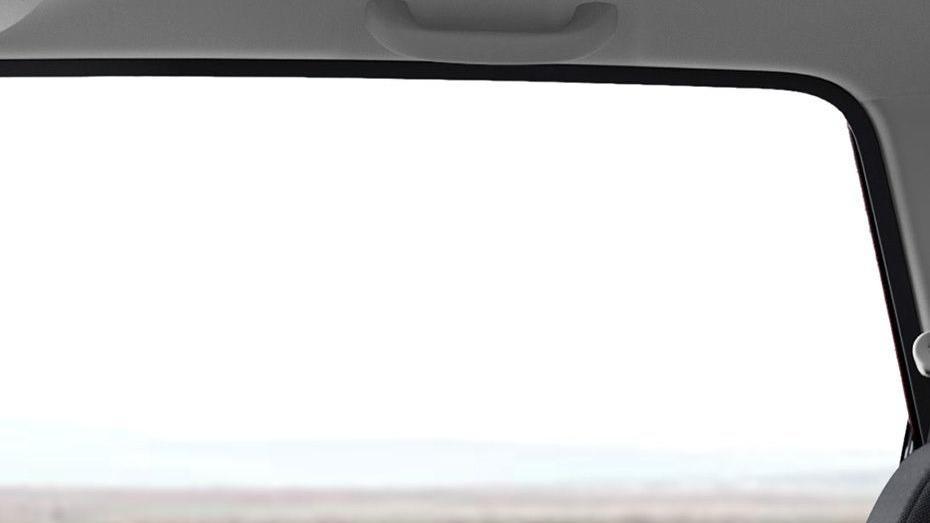 Toyota Avanza (2019) Interior 018