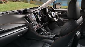 Subaru XV (2018) Exterior 001